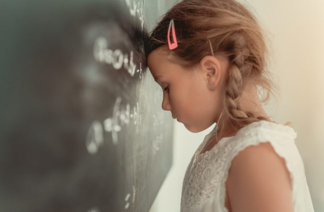 IS your grading system sabotaging your students?