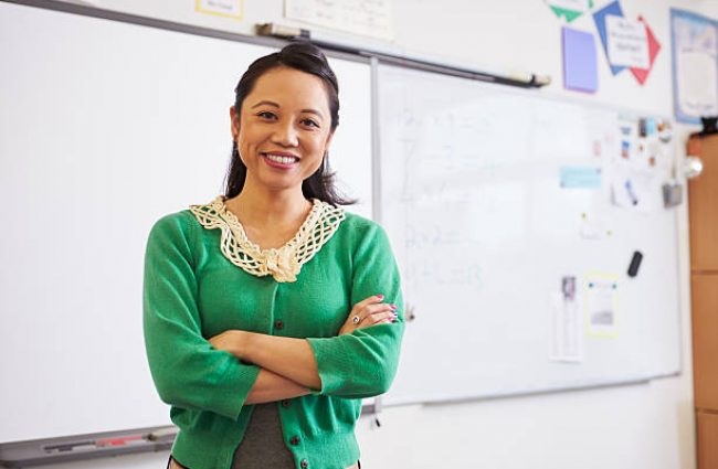 How can schools and education leaders recognize and measure effective teaching?